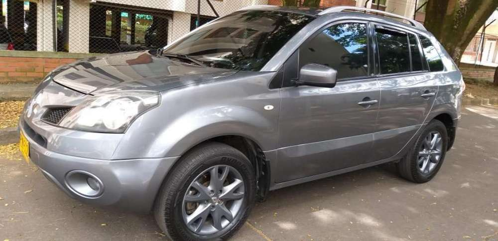 Renault Koleos 2010 - 90000 km