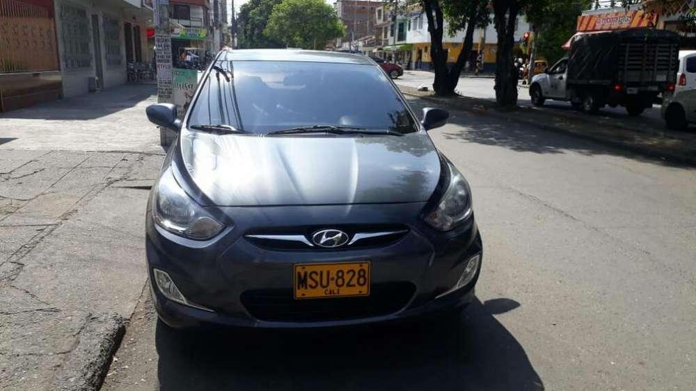 Hyundai i25 2013 - 69000 km