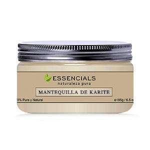MANTEQUILLA DE KARITÉ PURA