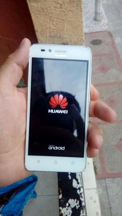 Huawei Y3 Ll Eco 4g en Excelente Estado