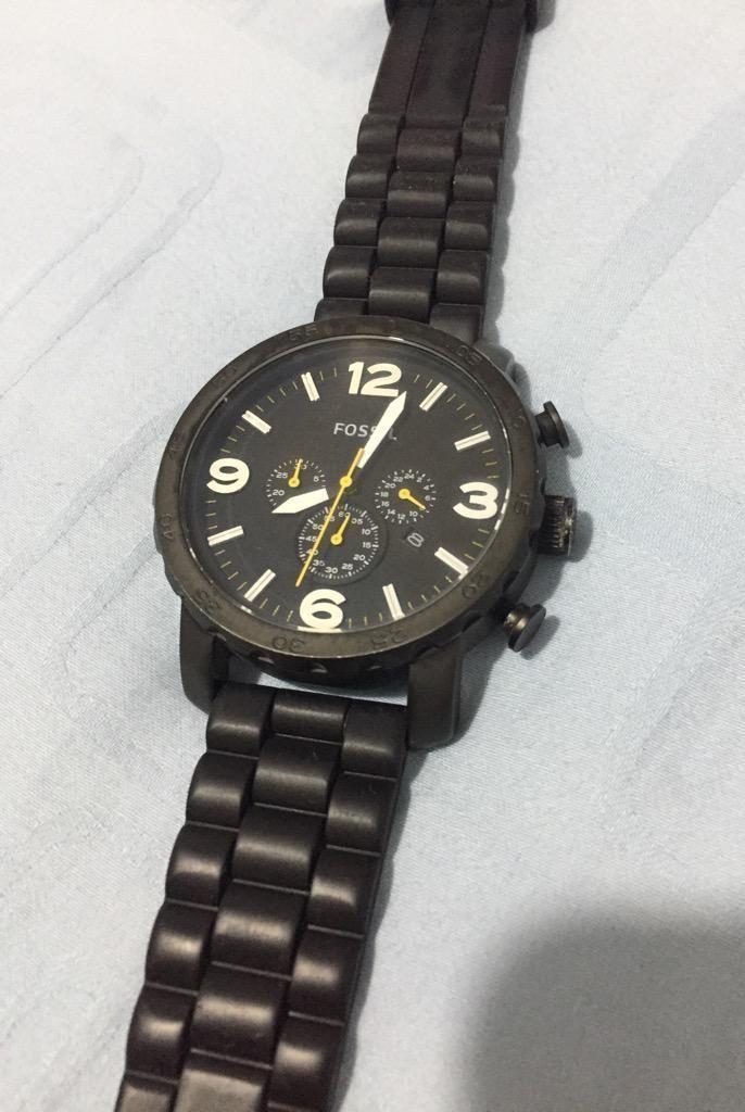 f0c9f8858230 Reloj Fossil Deportivo - Bucaramanga
