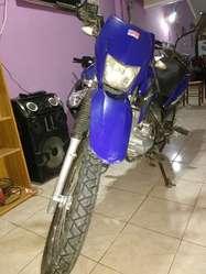 MOTOMEL SKUA 150, 2014