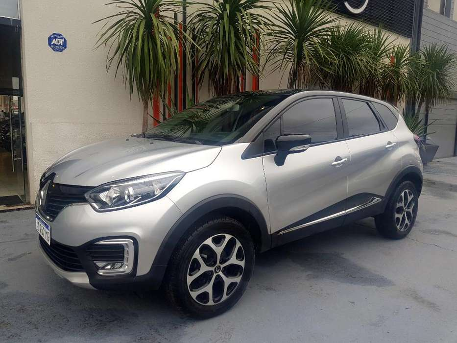 Renault Otro 2018 - 22000 km