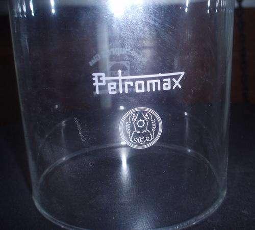 Tubos de linternas antiguas Petromax hecho en Alemania ORIGINAL