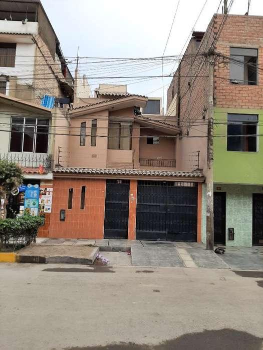 Casa El Pinar 3 Pisos