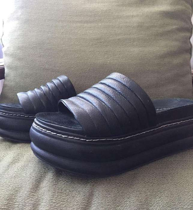 Sandalias de mujer numero 40