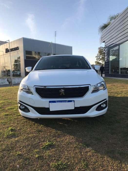 Peugeot 301 2018 - 60700 km