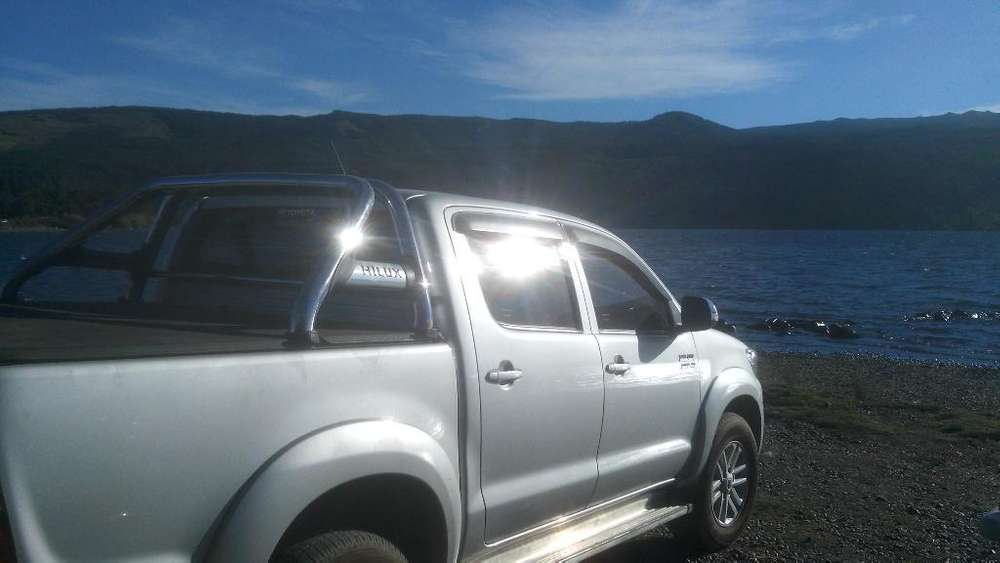 Toyota Hilux 2014 - 58000 km