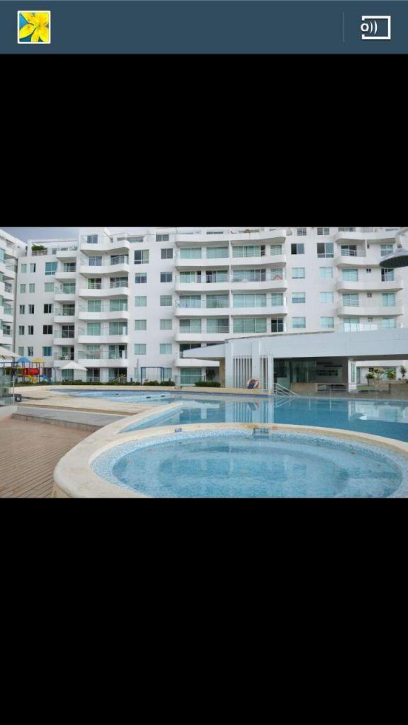 Vendo -Apartamento - Cartagena  - wasi_389595
