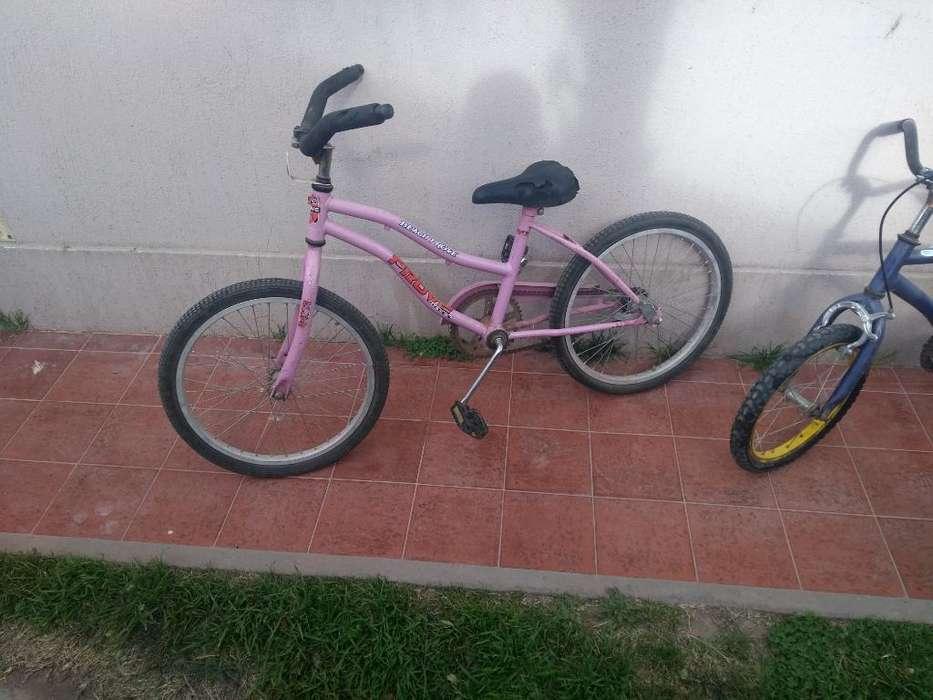 Vendo Bicicletas Niño Rod. 20 - 16 Y 14