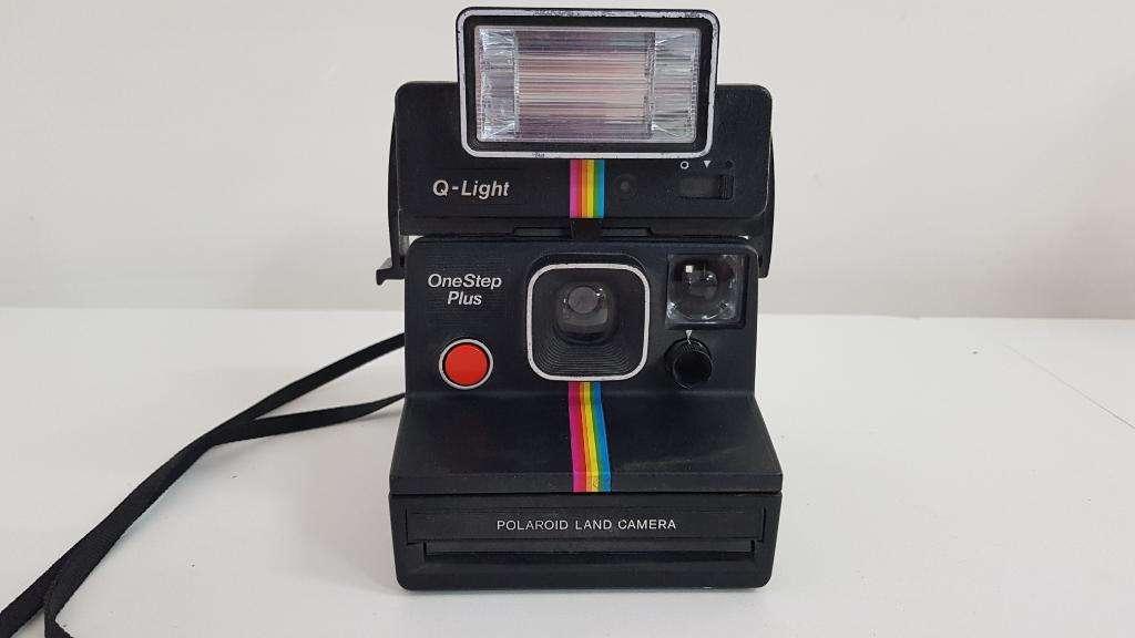 Camara Foto Polaroid