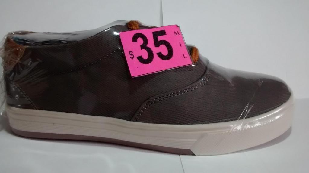 Zapatos para niños 29y30 Bel515 Mira Mami