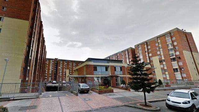 72026 - Apartamento Alquiler Portal del Salitre