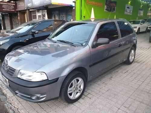 Volkswagen Gol 2005 - 140000 km