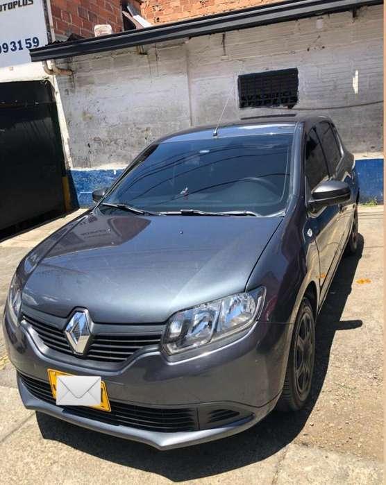 Renault Sandero 2018 - 39000 km