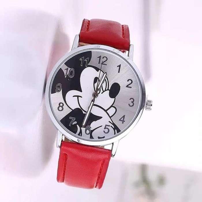 Reloj Mickey