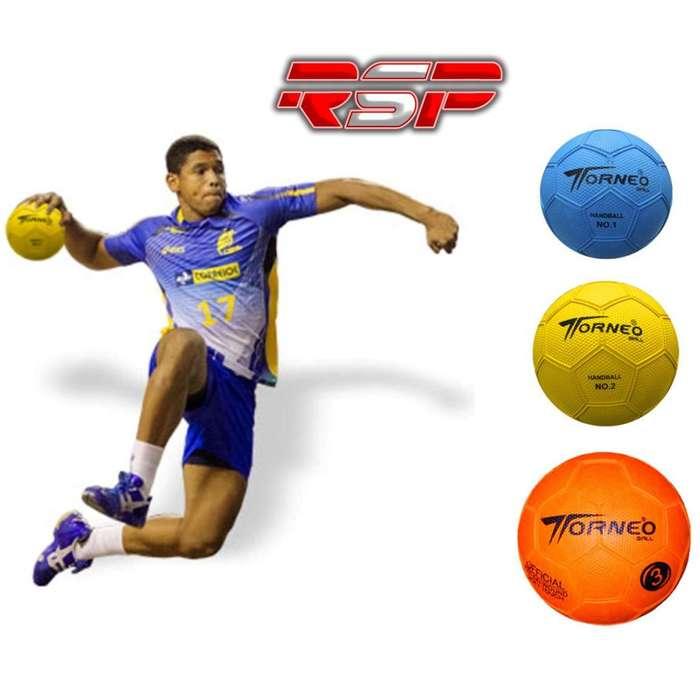 Balón Mano Pelotas Fútbol Deporte RUNNING SPORT PERU