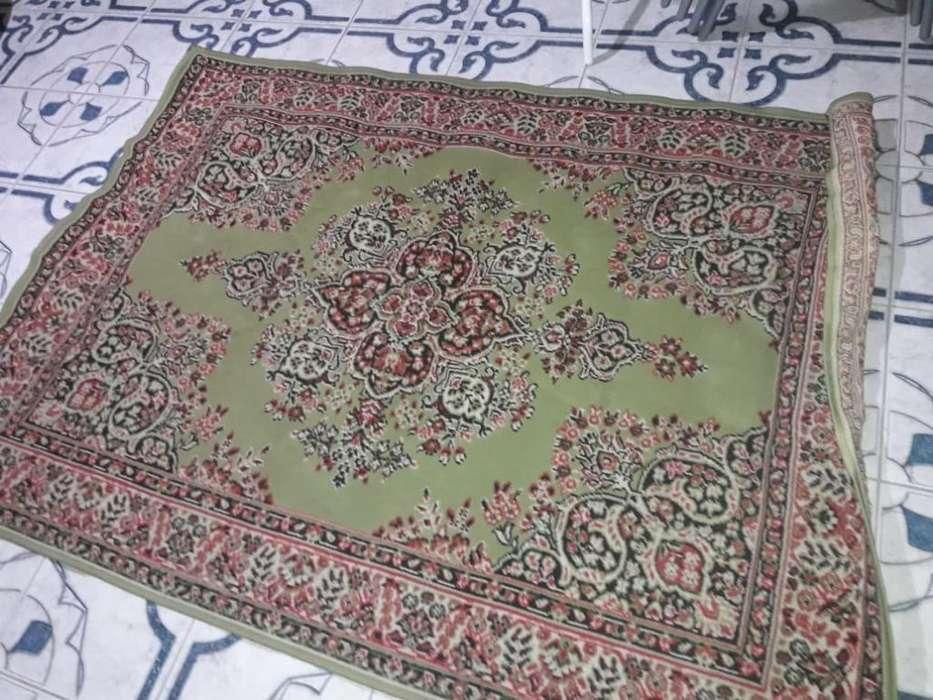 Vendo <strong>alfombra</strong> Muy Buen Estado 1.50x2.00