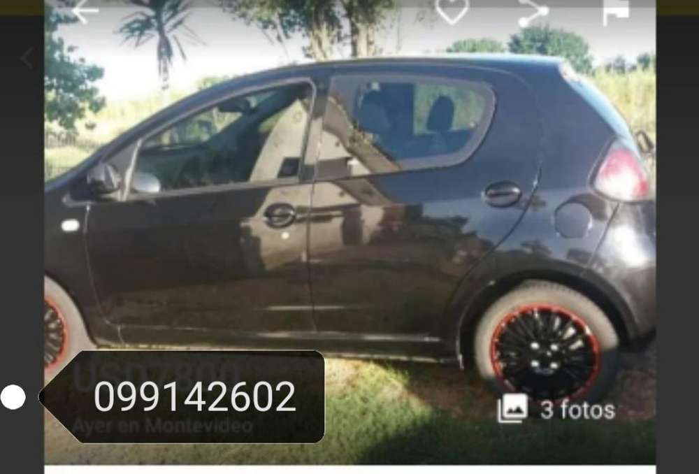 Geely LC 2014 - 65000 km