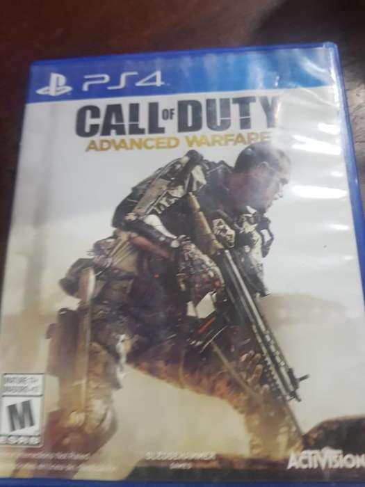 Advance Warfare Ps4