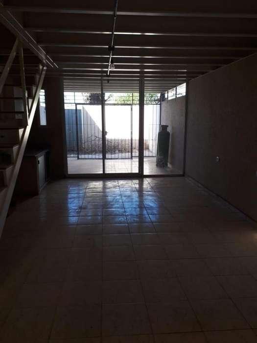 Duplex dto Interno 2 dormitorios 2 baños - Patio