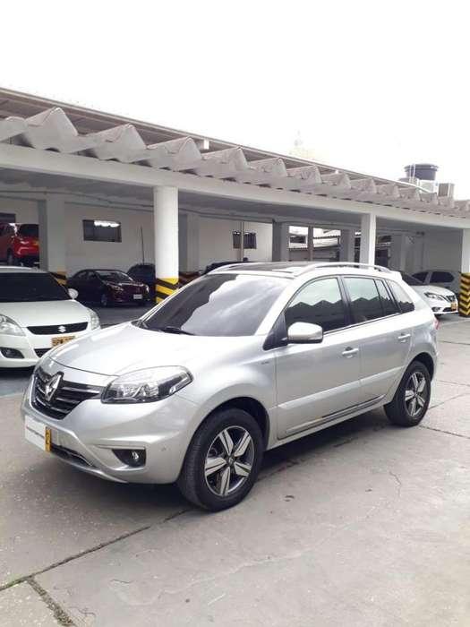 Renault Koleos 2015 - 69000 km