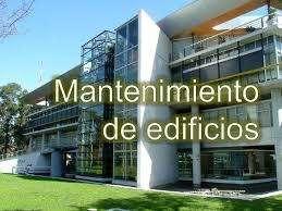 MANTENIMIENTO PLOMERIA Y ELECTRICIDAD EN EDIFICIOS CONDOMINIOS CONJUNTOS CLINICAS HOSPITALES RESTAURAN 0968761748 ECT