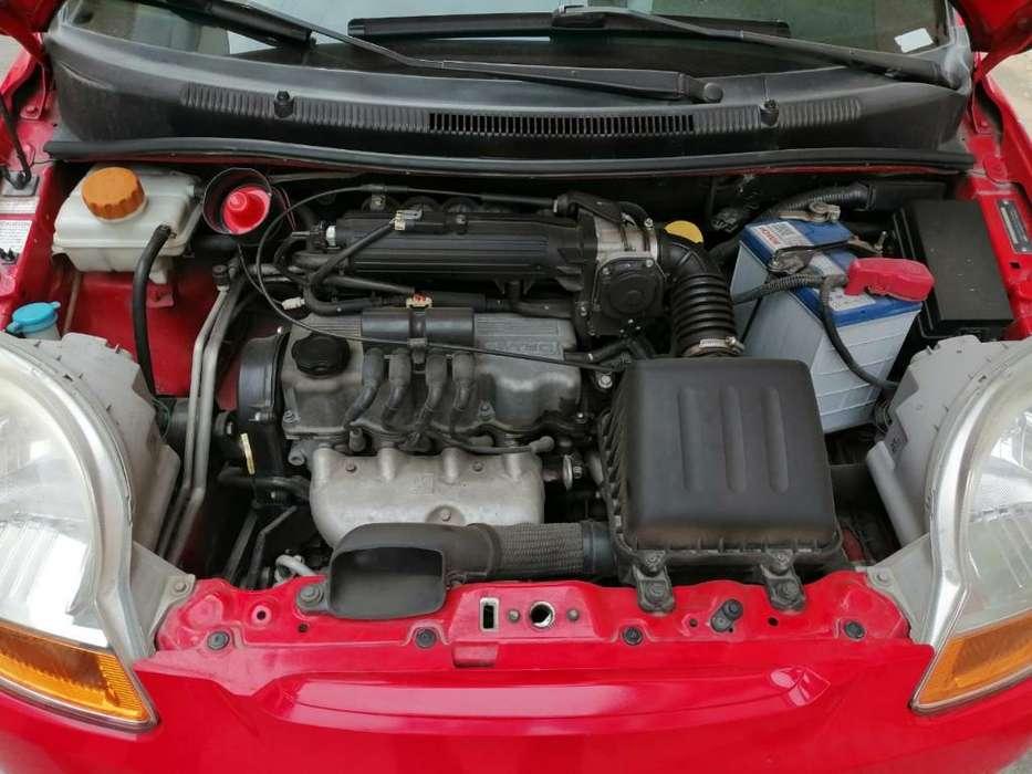 Chevrolet Spark 2014 - 48000 km