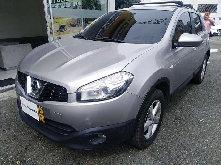 Nissan Qashqai  2014 - 91000 km