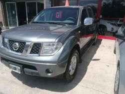 Nissan Frontier 4x4 Full 2010