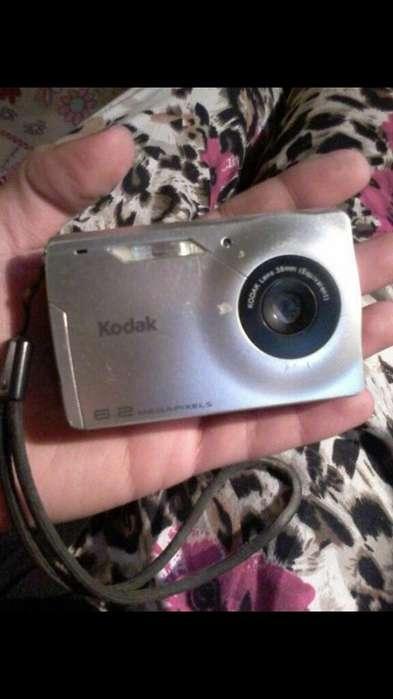 Camara Digital Kodak C610