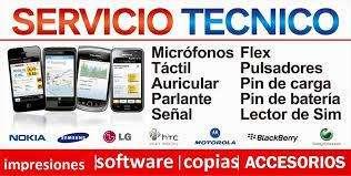 NECESITO TECNICO EN CELULARES LAPTOP PC TABLET
