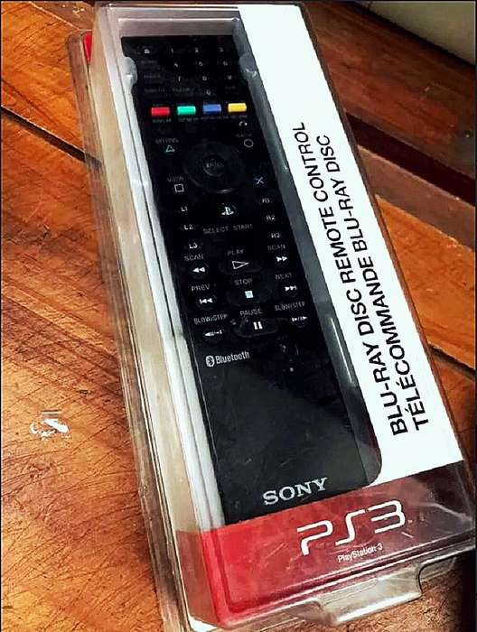 Control Remoto Original Para Playstation 3