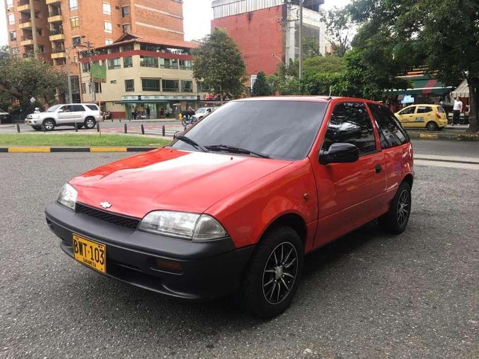 Chevrolet Swift 1993 - 82200 km