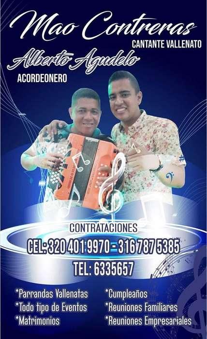 Parrandas vallenata en bucaramanga informe 3167875382