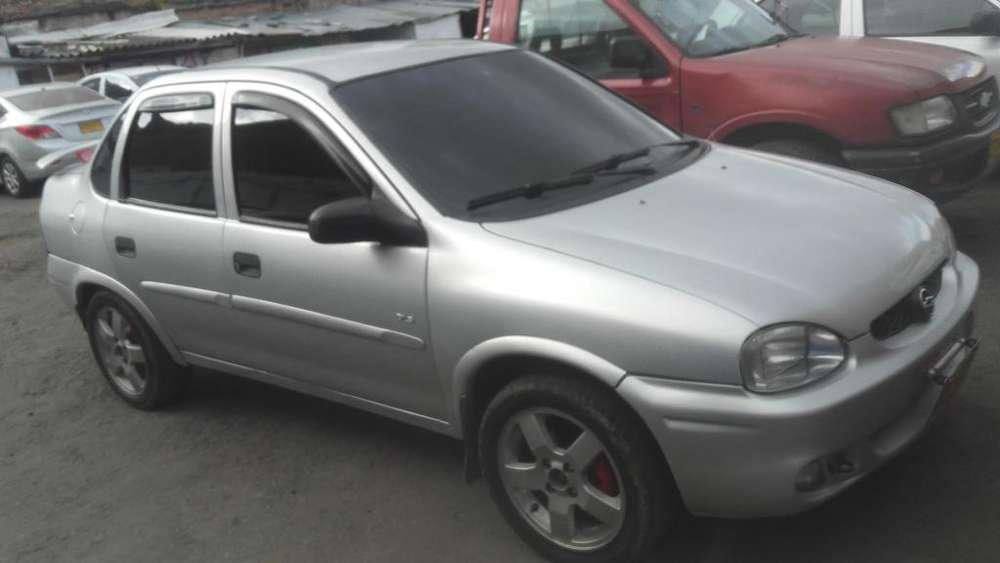 Chevrolet Corsa 4 Ptas. 2001 - 183 km