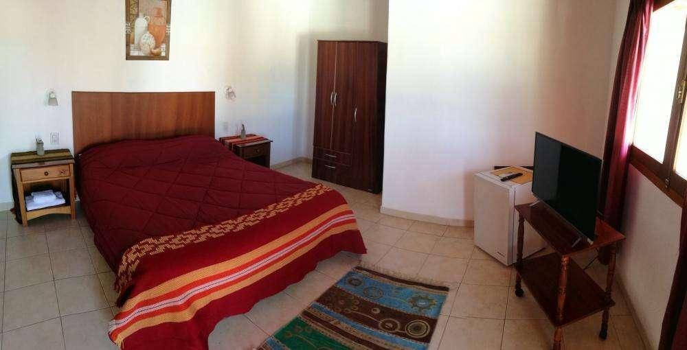 nt93 - Hotel para 1 a 5 personas con pileta en Cafayate
