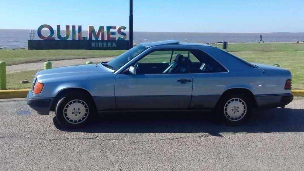 Mercedes-Benz 220 1993 - 150000 km