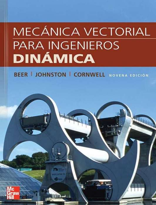 Mecanica Vectorial para ingenieros - Dinámica 9na Edición