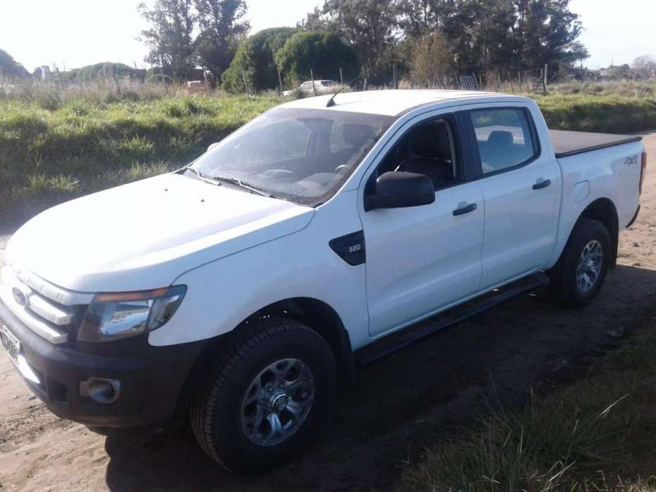 <strong>ford</strong> Ranger 2014 - 140000 km