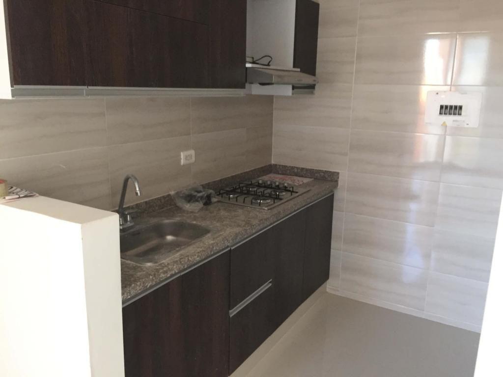 se vende apartamento conjunto san telmo