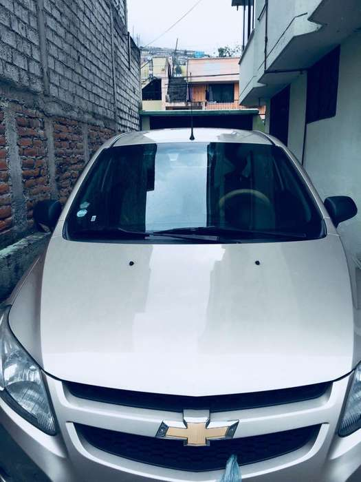 Chevrolet Sail 2013 - 126000 km
