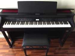 Piano Celviano AP650M