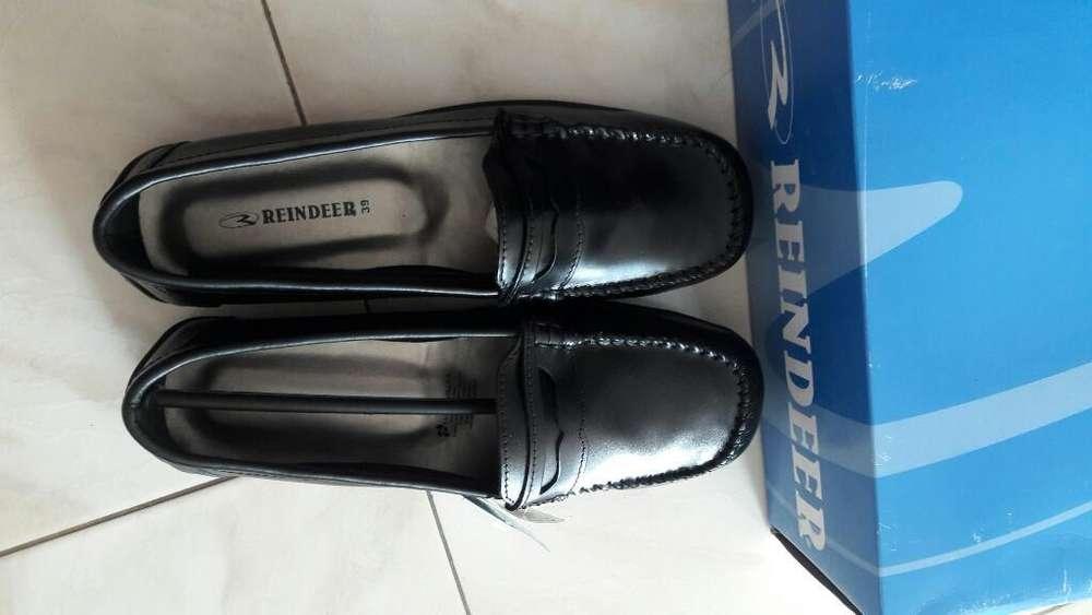 Vendo Zapatos Colegiales Reinder Nuevos