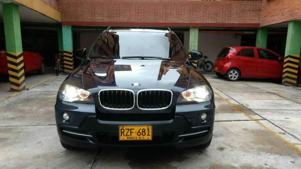 <strong>bmw</strong> X5 2010 - 61000 km