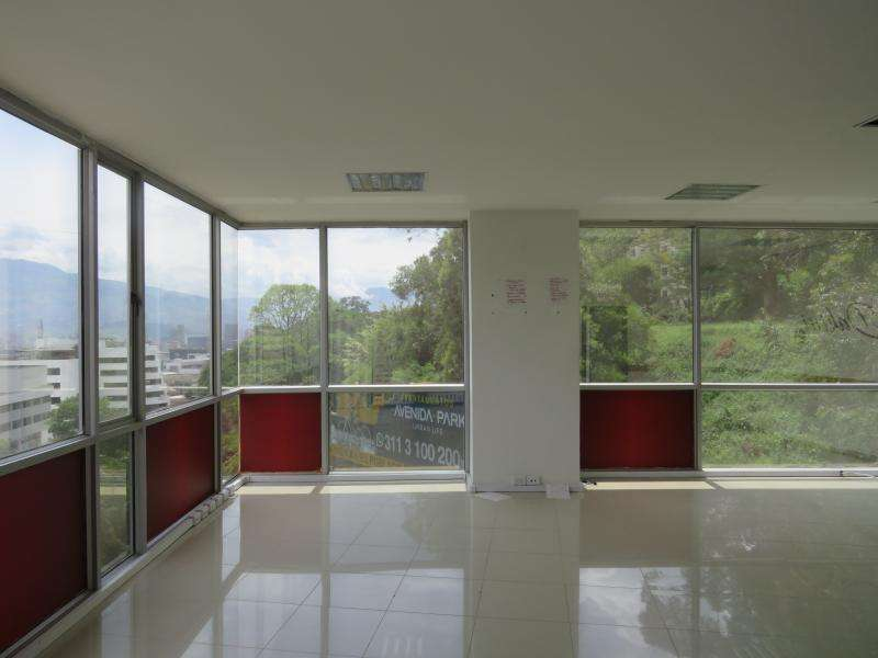 Oficina En Arriendo/venta En Medellin Castropol Cod. VBMAT10197