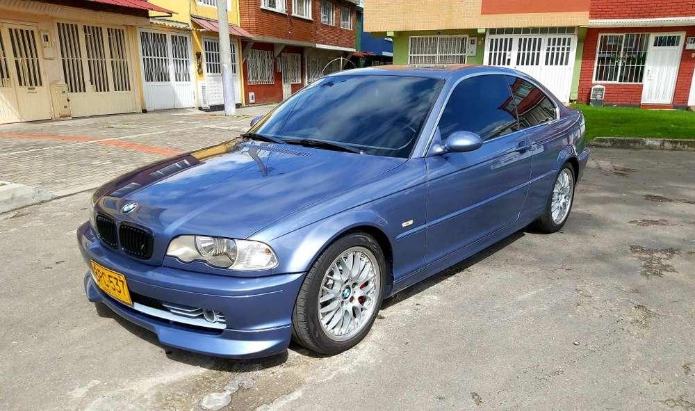 BMW Série 3 2002 - 100000 km