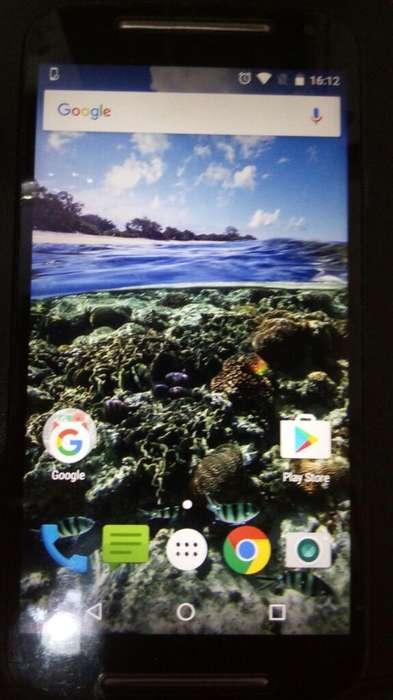 Motorola G2 Impecable para Claro