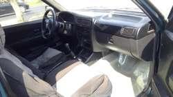 Poderosa Camioneta Nissan Zna Rich Foton