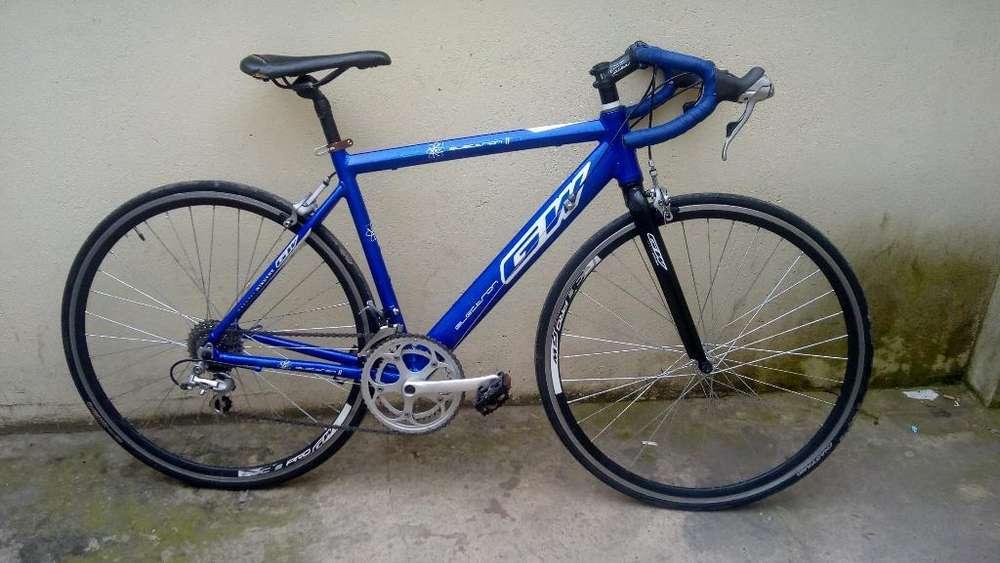 Vendo O Cambio Bicicleta Gw Electron Ll